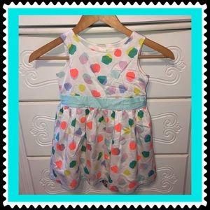 Cat &Jack GUC girls dress size 4🌸